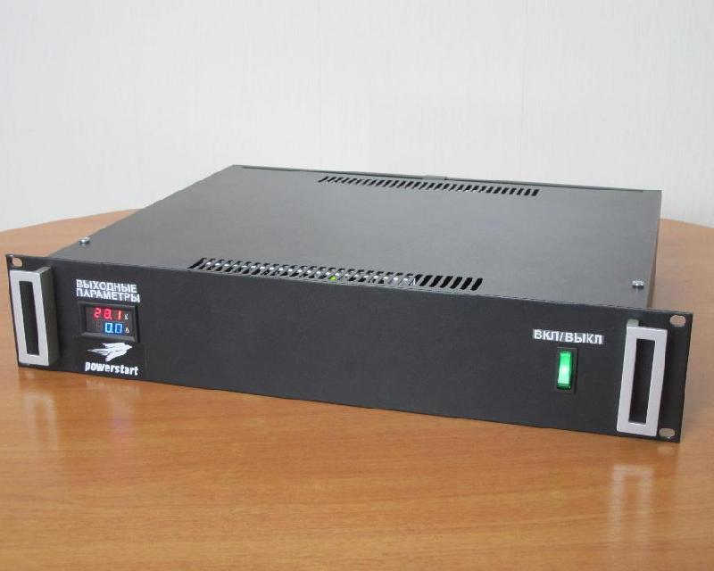 PVR 50 RACK MOUNT